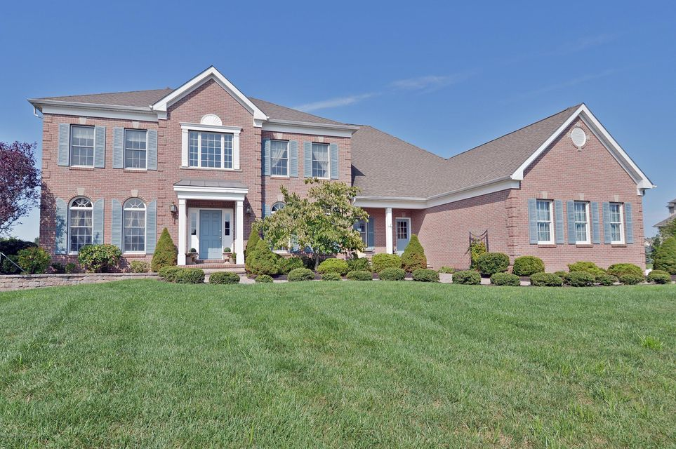 Single Family Home for Sale at 1 Roxy Court Farmingdale, 07727 United States