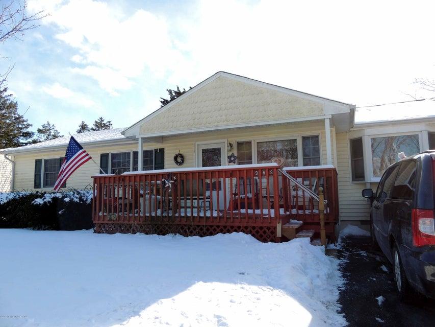 独户住宅 为 销售 在 968 Mcguire Drive 汤姆斯河, 新泽西州 08753 美国