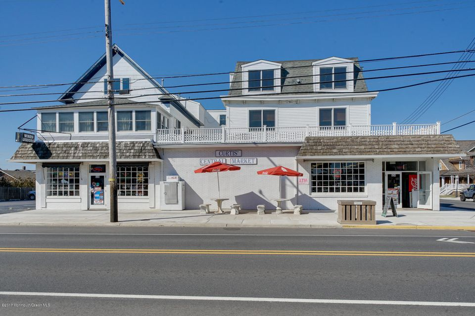 Commercial for Sale at 534 - 536 Main Avenue Bay Head, New Jersey 08742 United States