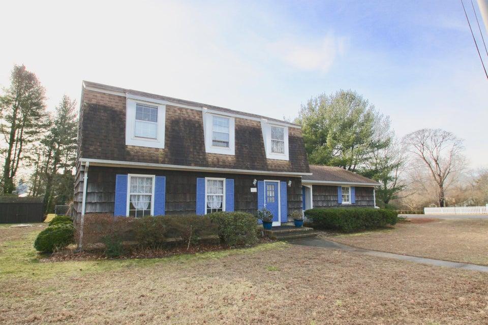 Casa Unifamiliar por un Venta en 3015 Atlantic Avenue Allenwood, Nueva Jersey 08720 Estados Unidos