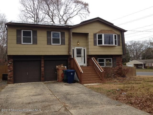 Single Family Home for Rent at 3 Saint Andrews Drive Little Egg Harbor, New Jersey 08087 United States