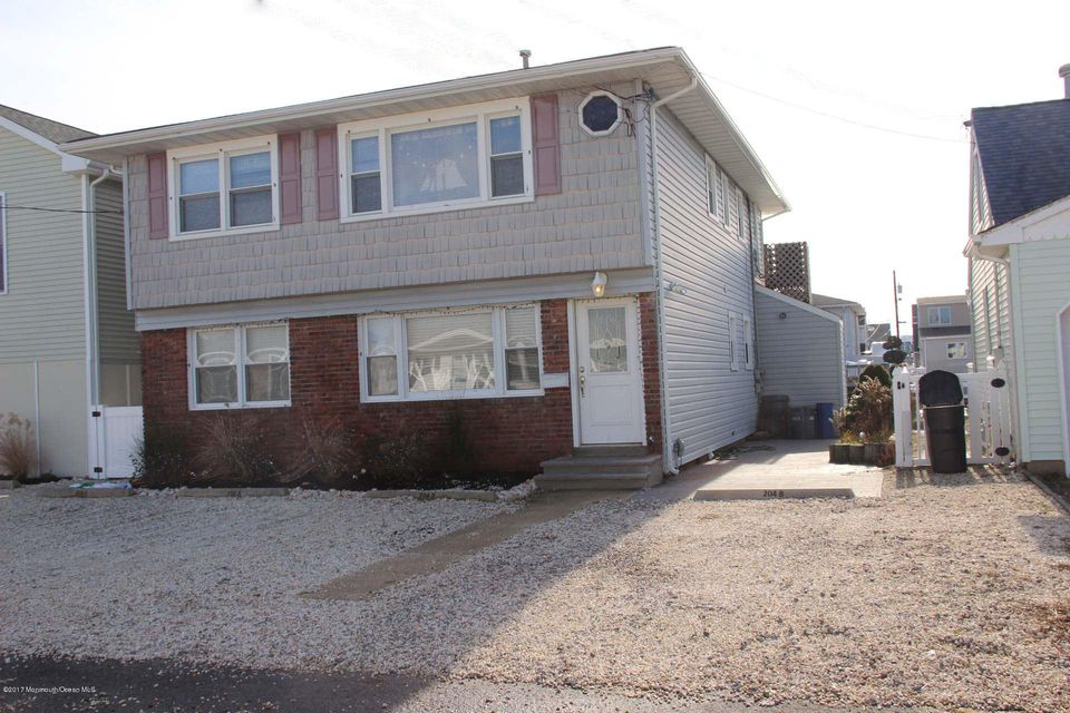 Additional photo for property listing at 204 Bryn Mawr Avenue  Lavallette, Nueva Jersey 08735 Estados Unidos
