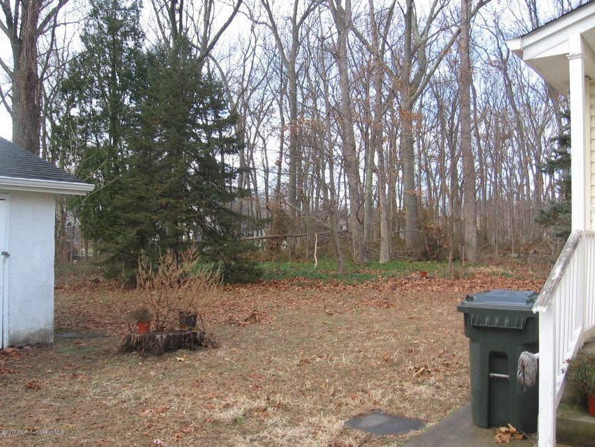 Land for Sale at 36 Church Road Morganville, New Jersey 07751 United States