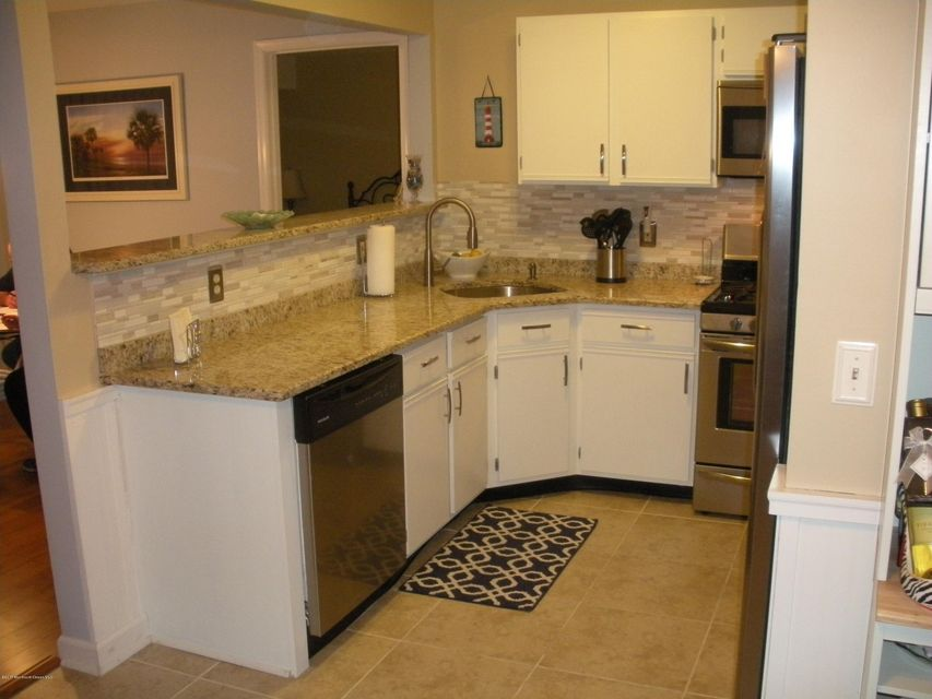 Condominium for Sale at 813 Schley Avenue Toms River, New Jersey 08755 United States
