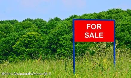 土地 为 销售 在 Baldwin Avenue 贝维尔, 新泽西州 08721 美国