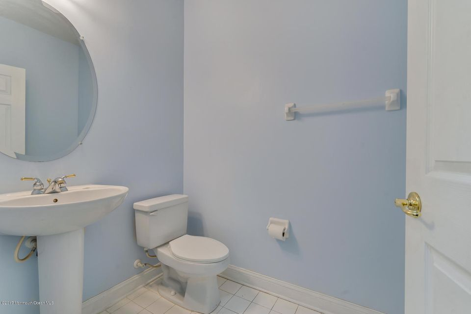 Additional photo for property listing at 157 Brookfield Drive  Jackson, New Jersey 08527 États-Unis
