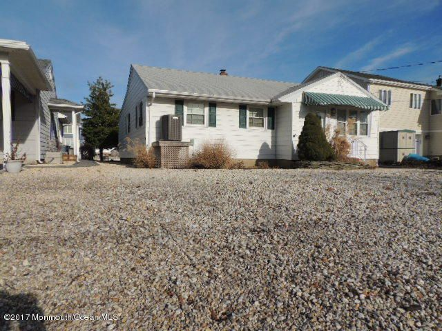 Single Family Home for Rent at 1709 Riviera Court Point Pleasant, 08742 United States