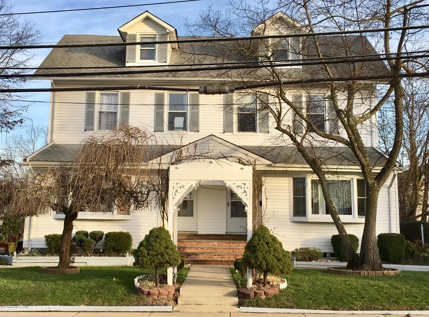 Multi-Family Home for Rent at 62 Main Street Englishtown, New Jersey 07726 United States