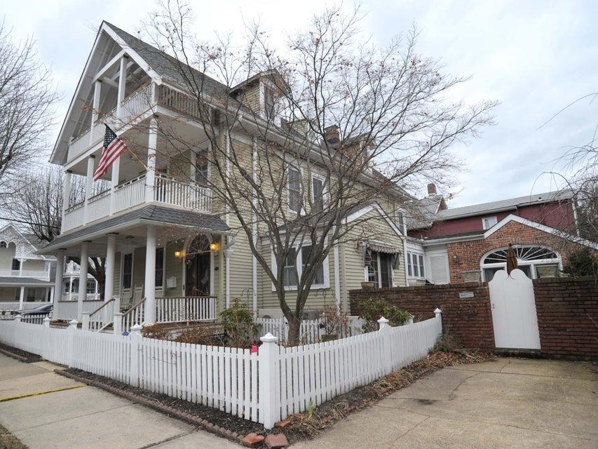 独户住宅 为 销售 在 68 Pilgrim Pathway Ocean Grove, 07756 美国