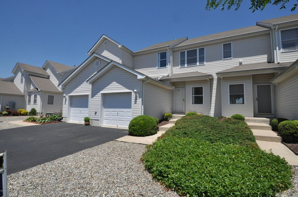 Condominium for Rent at 11 Blue Heron Lane Bayville, 08721 United States