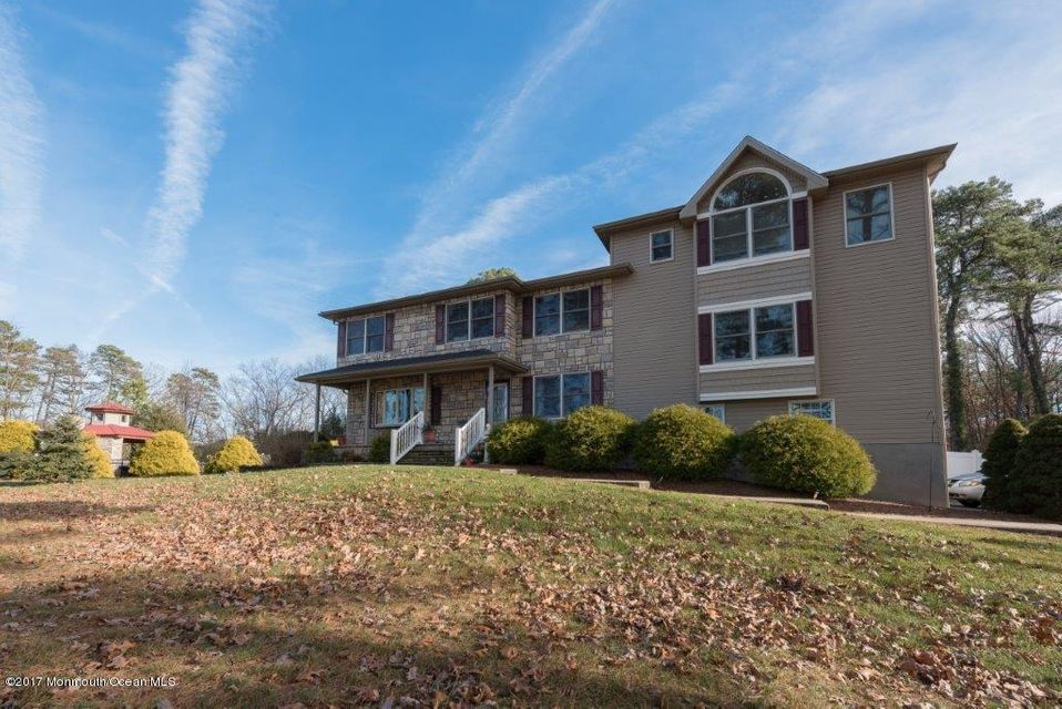 Additional photo for property listing at 15 Grand Boulevard  Jackson, New Jersey 08527 United States