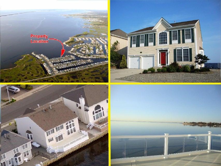 獨棟家庭住宅 為 出售 在 14 Jibsail Drive 14 Jibsail Drive Bayville, 新澤西州 08721 美國