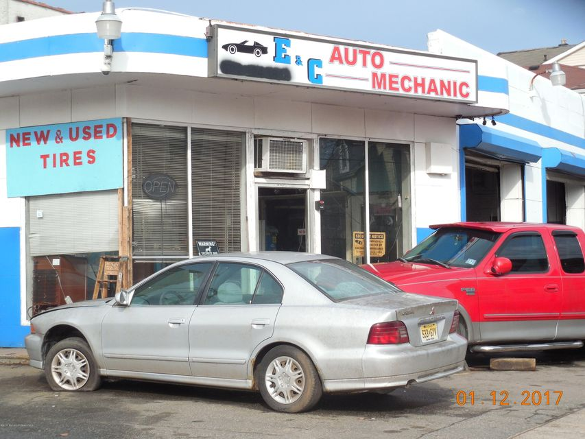 Commercial for Sale at 284 Market Street Perth Amboy, New Jersey 08862 United States