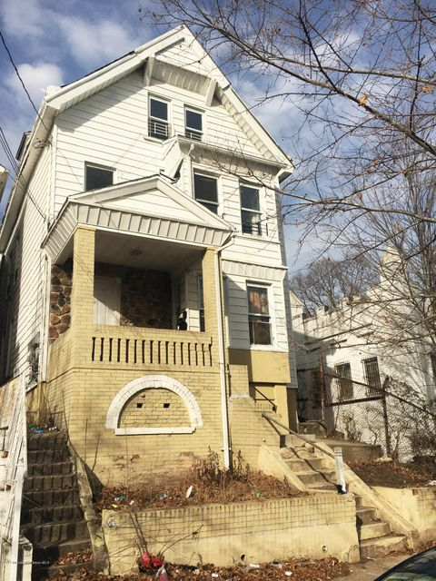 Multi-Family Home for Sale at 145 Fairmount Avenue Newark, New Jersey 07103 United States