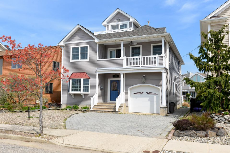 Single Family Home for Sale at 470 Long Avenue Manasquan, 08736 United States