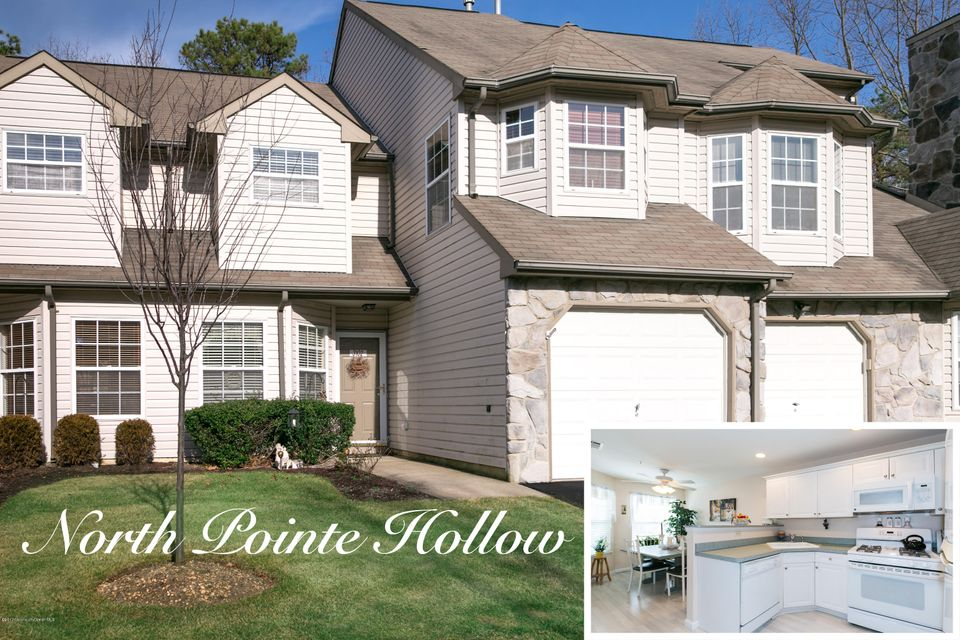 Condominium for Sale at 3102 Norma Place Toms River, New Jersey 08755 United States