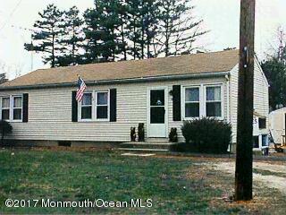 Casa Unifamiliar por un Alquiler en 26 Ivins Drive New Egypt, Nueva Jersey 08533 Estados Unidos