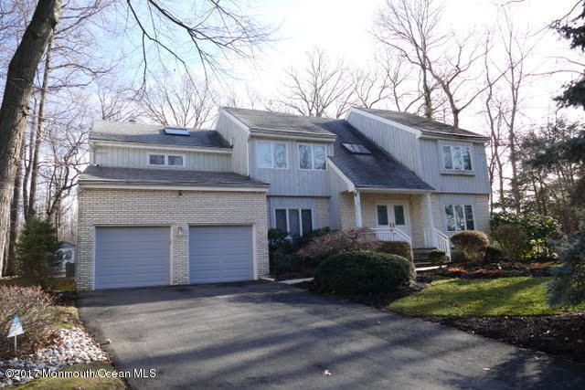 Single Family Home for Sale at 37 Hollis Road East Brunswick, New Jersey 08816 United States