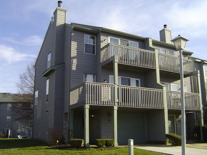 Condominium for Rent at 116 Spinnaker Way Neptune, New Jersey 07753 United States