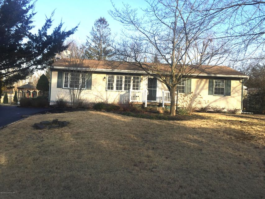 Additional photo for property listing at 31 Dawn Cypress Lane  Jackson, New Jersey 08527 United States