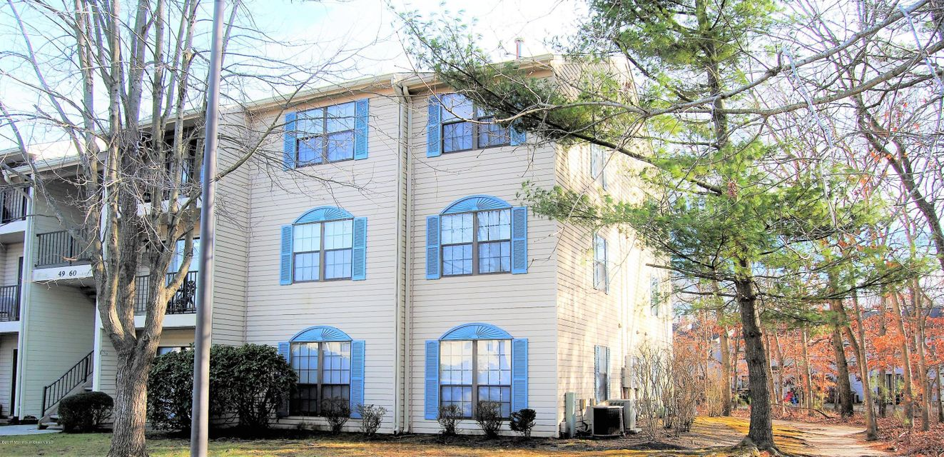 Condominium for Sale at 49 Colonial Court Galloway, New Jersey 08205 United States
