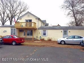 Multi-Family Home for Sale at 164 Front Street Keyport, New Jersey 07735 United States