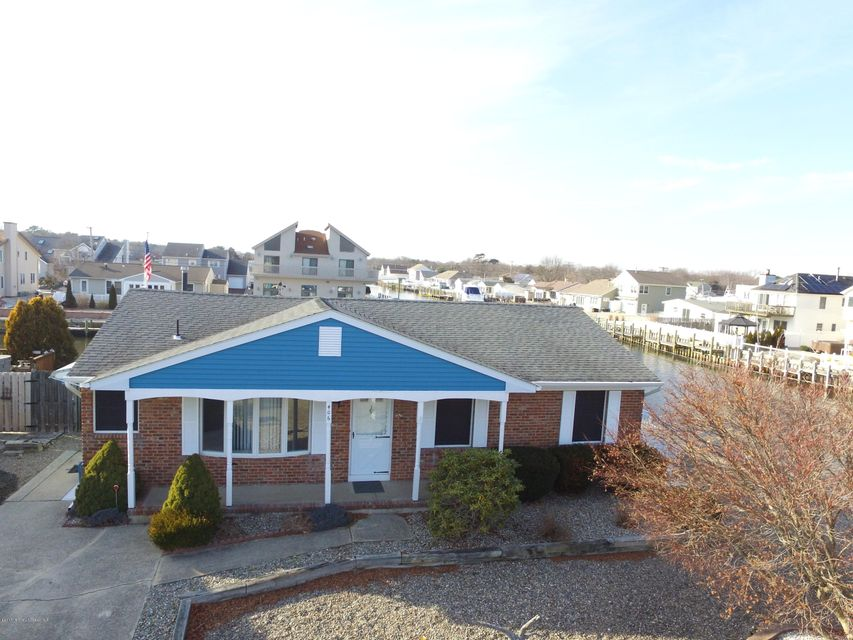 Additional photo for property listing at 406 Pleasantville Court  Lanoka Harbor, New Jersey 08734 United States