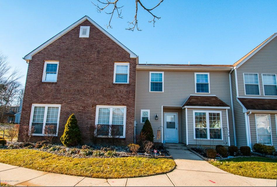 Condominium for Sale at 285 Stratford Place Marlboro, New Jersey 07746 United States