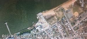 Land for Sale at 73 Front Street Keyport, 07735 United States