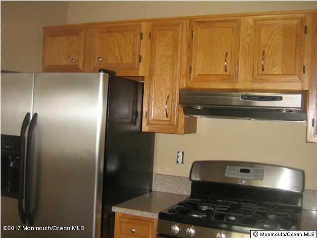 Condominium for Rent at 433 Winterberry Court Howell, 07731 United States