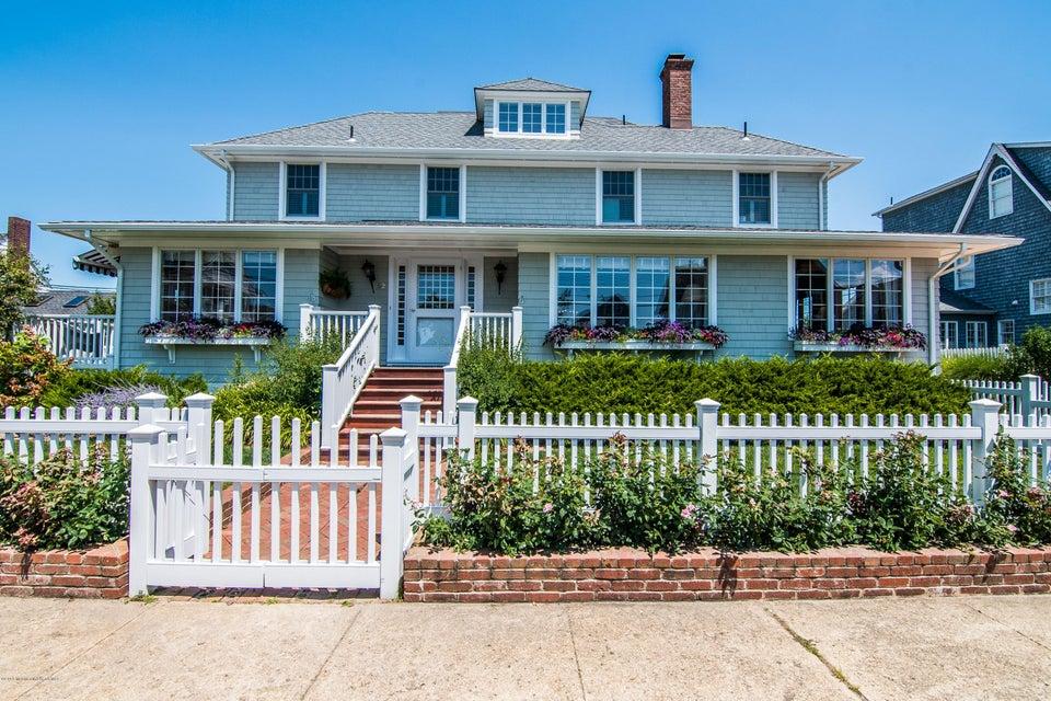 独户住宅 为 销售 在 62 Egbert Street 湾头, 08742 美国