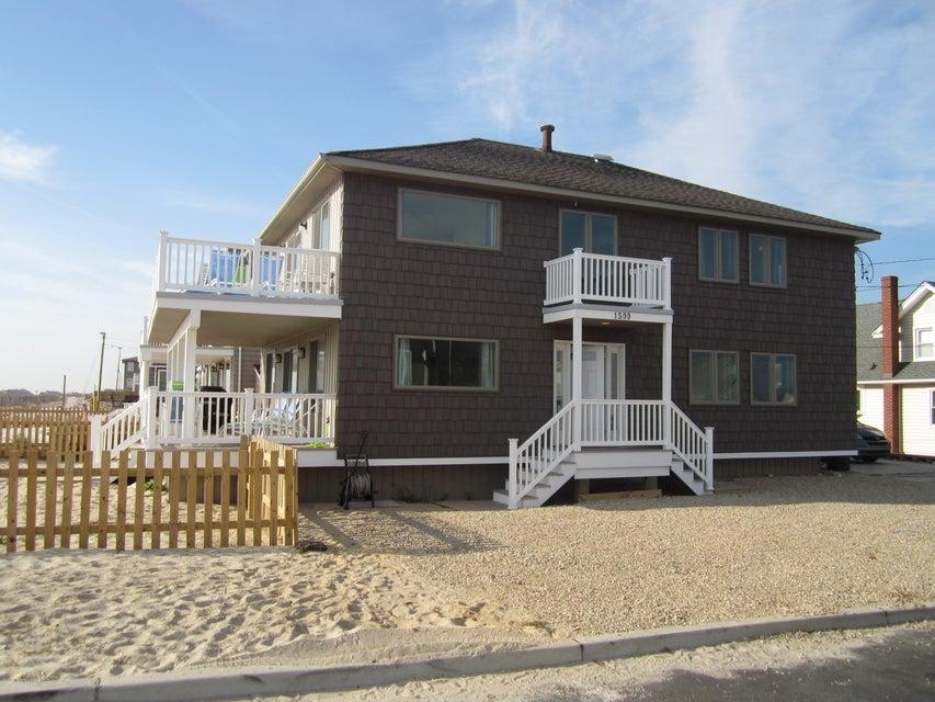 多户住宅 为 销售 在 1500 Ocean Avenue Lavallette, 08735 美国