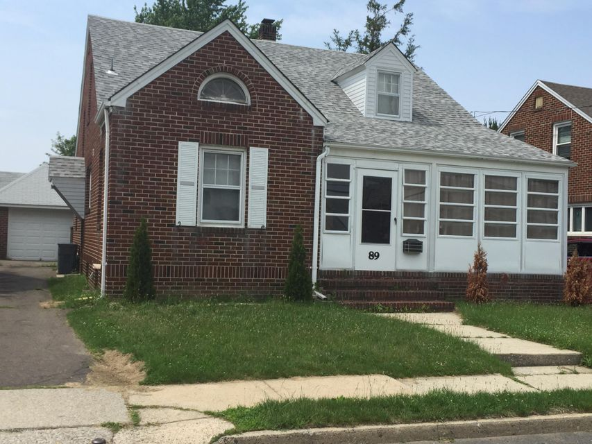 Single Family Home for Sale at 89 George Street South River, 08882 United States