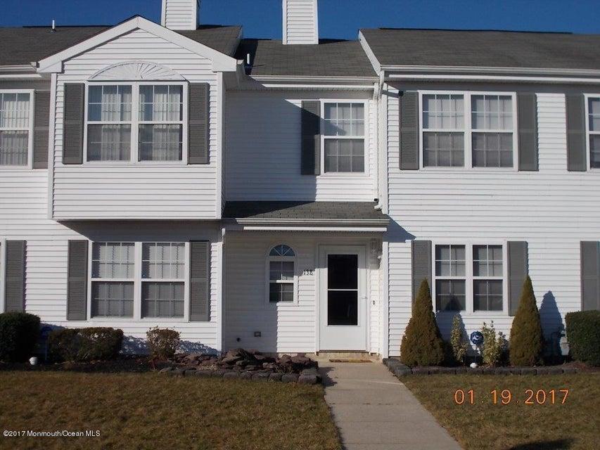 Condominio por un Alquiler en 138 Spoonbill Hollow Bayville, Nueva Jersey 08721 Estados Unidos