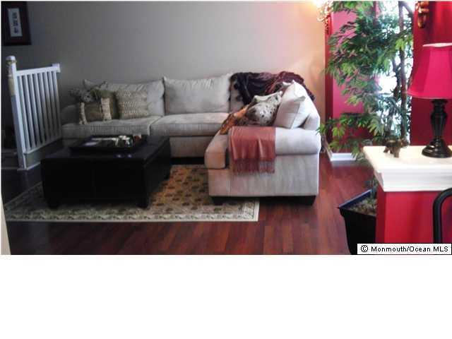 Condominium for Rent at 251 Brookfield Drive Jackson, 08527 United States