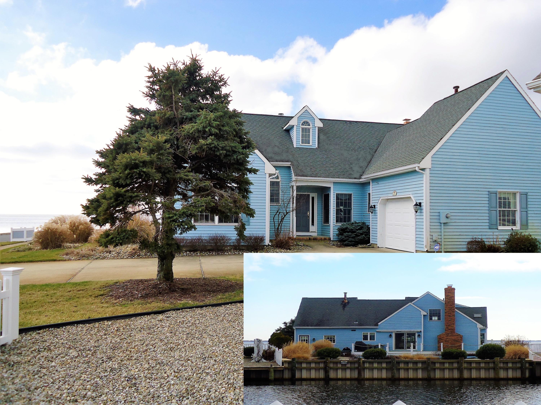 独户住宅 为 销售 在 1331 Laurel Boulevard Lanoka Harbor, 08734 美国