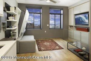 Condominium for Rent at 601 Bangs Avenue Asbury Park, 07712 United States