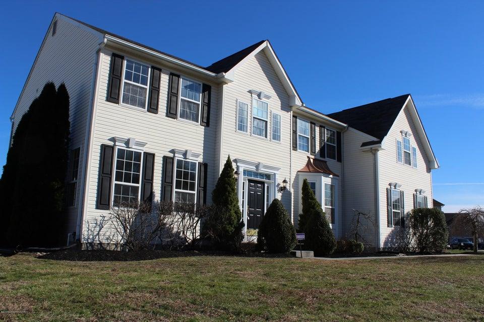 独户住宅 为 销售 在 6 Newport Drive Hainesport, 新泽西州 08036 美国