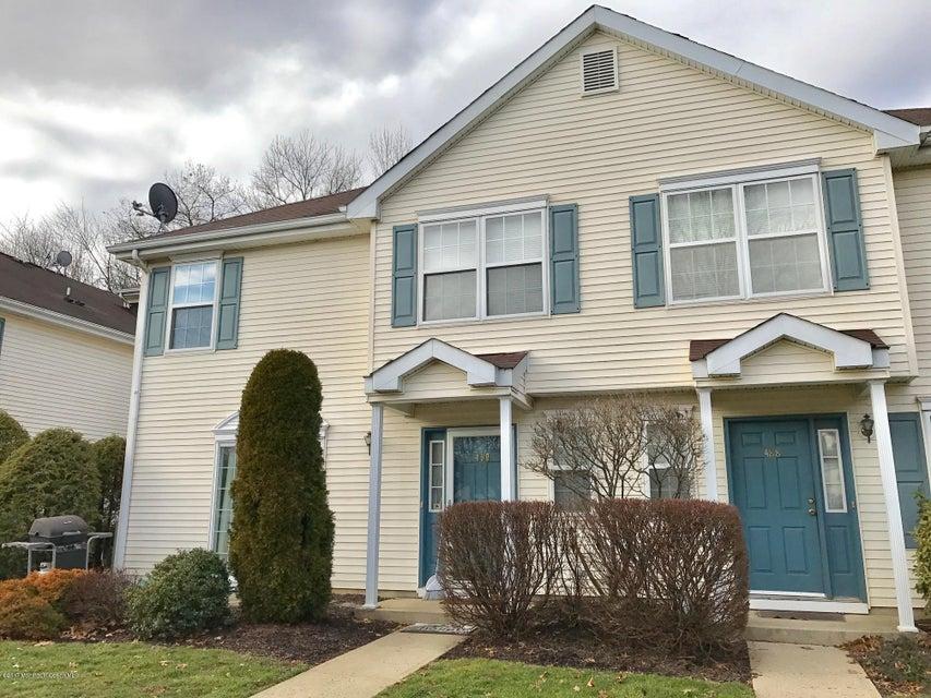 Condominium for Rent at 490 Tivoli Court Morganville, 07751 United States