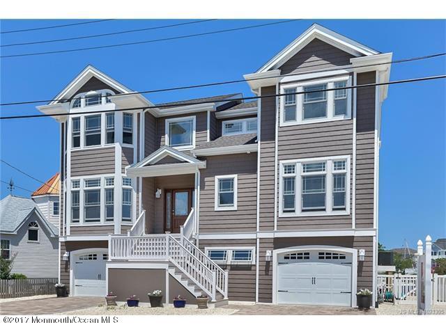 独户住宅 为 销售 在 8 Beatrice Drive Beach Haven West, 08050 美国