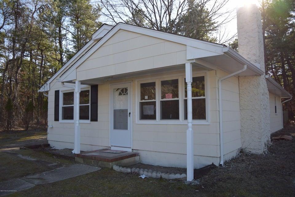 Maison unifamiliale pour l Vente à 434 New York Avenue Brick, New Jersey 08724 États-Unis