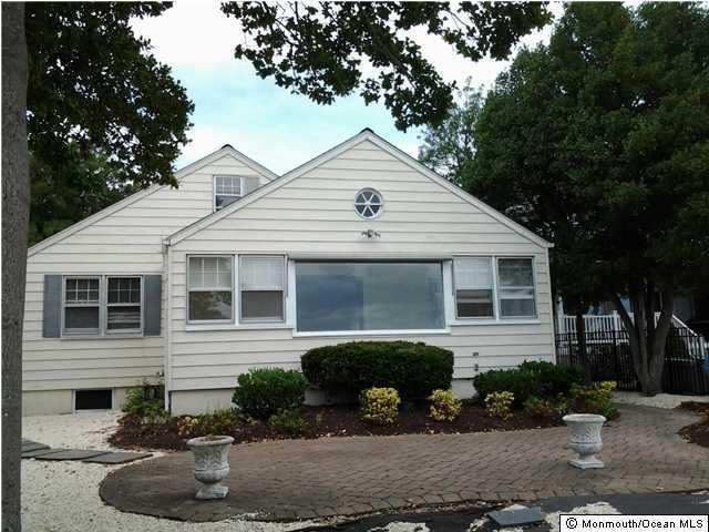 独户住宅 为 出租 在 603 Point Avenue 布里克, 08724 美国