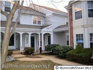 Condominium for Rent at 273 Tulip Lane Freehold, 07728 United States