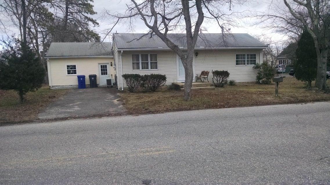 独户住宅 为 销售 在 571 Garfield Avenue 汤姆斯河, 新泽西州 08753 美国