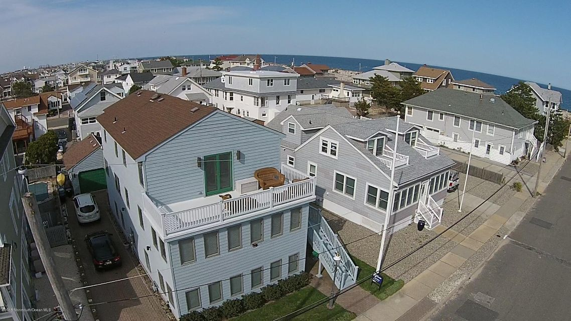 Single Family Home for Sale at 24 H Street Seaside Park, New Jersey 08752 United States