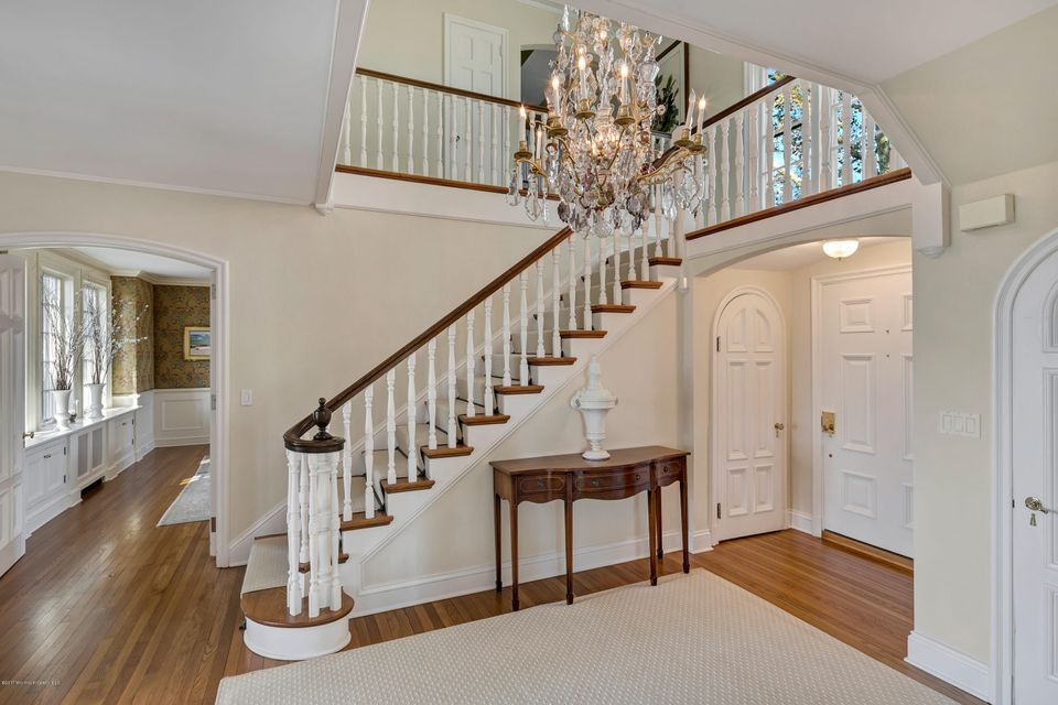 Home For Sale At 6 Avenue Of Two Rivers In Rumson Nj For