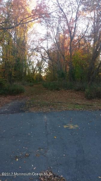 Land for Sale at Lot #6 Brooklyn Avenue Spotswood, New Jersey 08884 United States