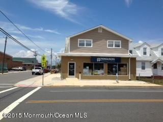 Commercial for Sale at 1817 Central Avenue 1817 Central Avenue Ship Bottom, New Jersey 08008 United States