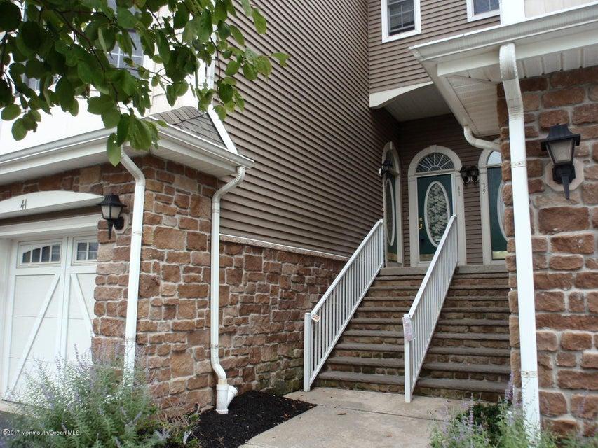 Appartement en copropriété pour l à louer à 41 Raritan Reach Road South Amboy, New Jersey 08879 États-Unis