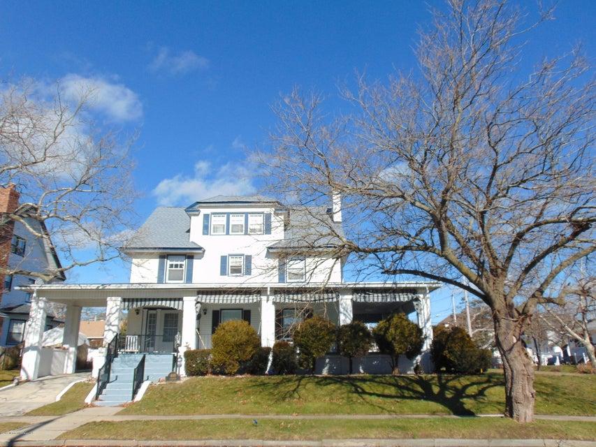 独户住宅 为 销售 在 400 Evergreen Avenue 布兰德利海滩, 新泽西州 07720 美国